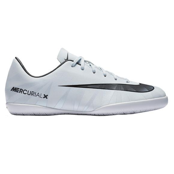 MercurialX Victory VI CR7 IC Jr - Junior Indoor Soccer Shoes