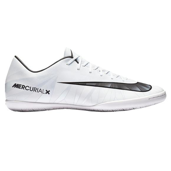MercurialX Victory VI CR7 IC - Chaussures de soccer intérieur pour homme