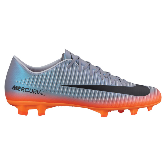 Mercurial Victory VI CR7 FG - Men's Outdoor Soccer Shoes