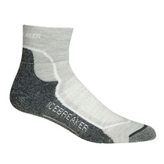 Hike + Light Mini - Women's Half-Cushioned Ankle Socks
