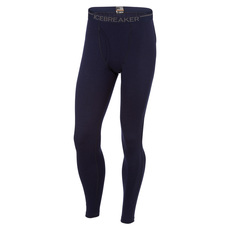 Oasis - Men's Merino Wool Baselayer Leggings
