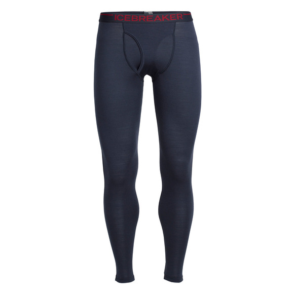 Apex - Men's Leggings With Fly