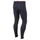 Apex - Men's Leggings With Fly  - 1