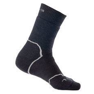 Hike+ Heavy - Men's Cushioned Crew Socks