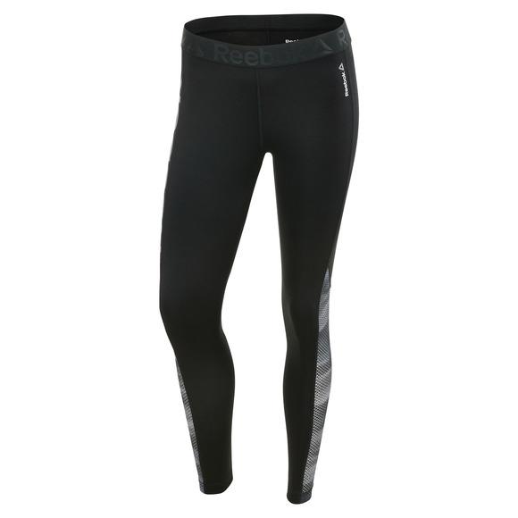 Workout Ready Logo - Pantalon pour femme