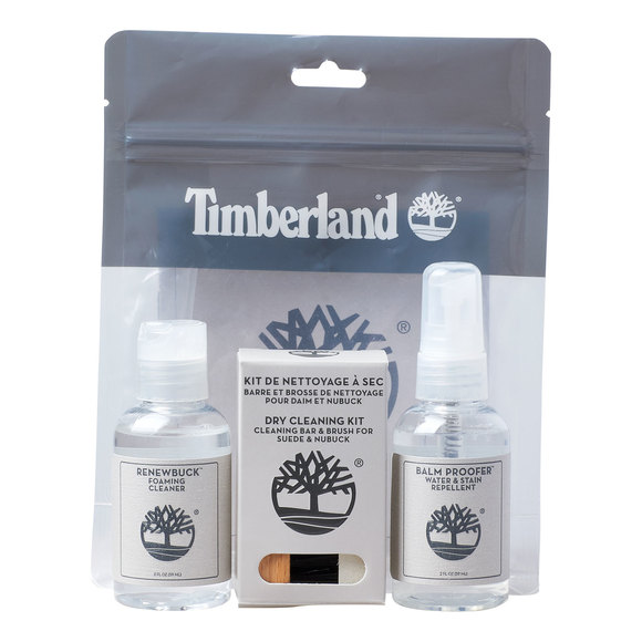 nettoyant pour timberland