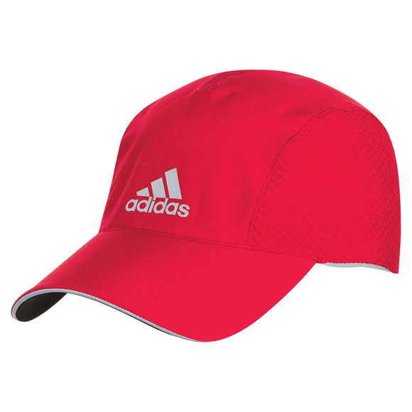 Run - Women's Adjustable Cap
