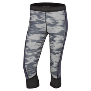 Techfit Graphic - Women's Capri Pants
