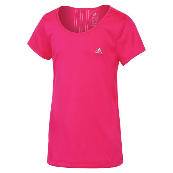 AY5509 - Girls' T-Shirt