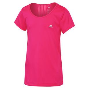AY5509 - T-shirt pour fille
