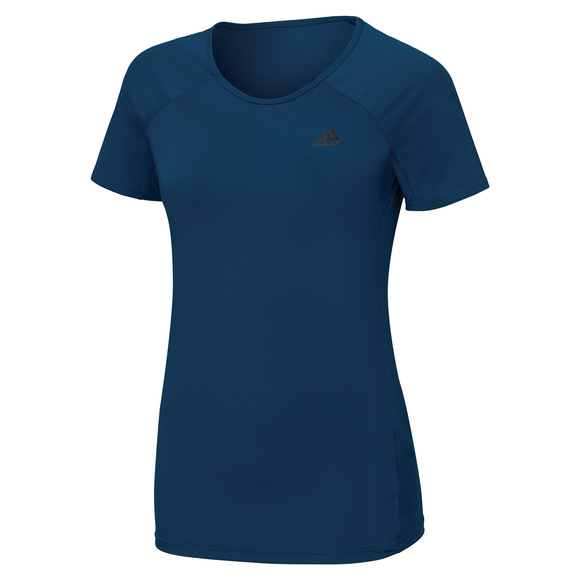 Basic Performance - T-shirt d'entraînement pour femme