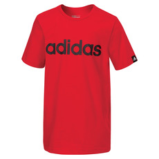 YB Essential Linear Jr - T-shirt pour garçon