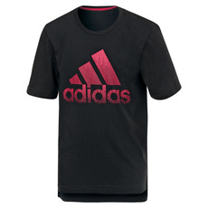 Kimana Graph Jr - T-shirt pour fille