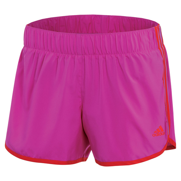M10 - Women's 2 in 1 Running Shorts