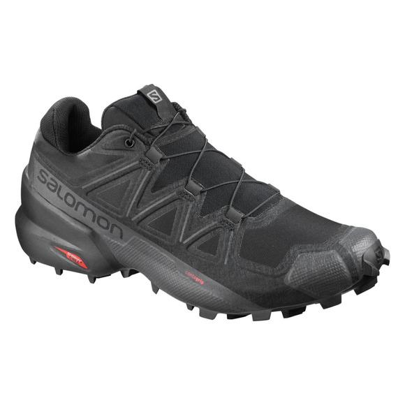 Speedcross 5 Wide - Men's Trail Running Shoes