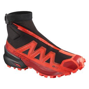Snowspike CSWP - Chaussures de course sur sentier pour homme