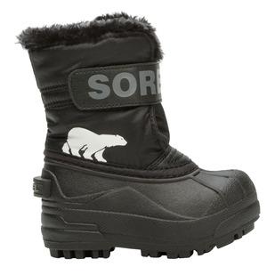 Snow Commander Jr - Junior Winter Boots