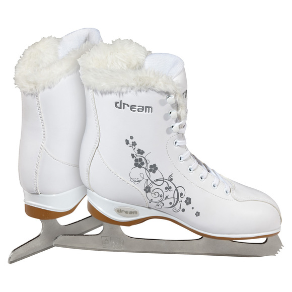 Dream II - Patins de loisir pour fille