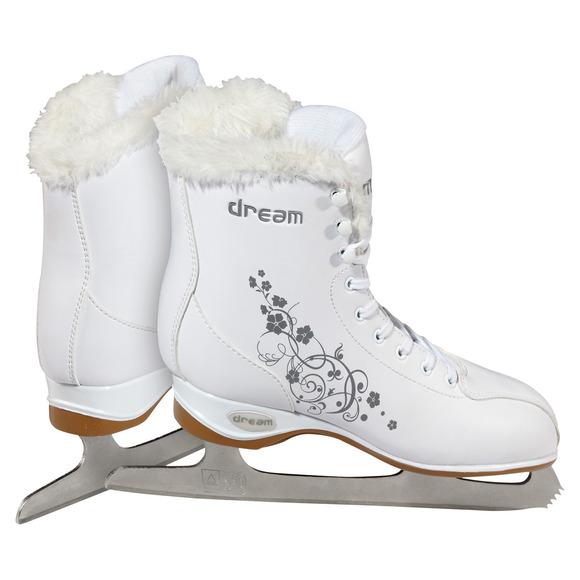 Dream II - Patins de loisir pour femme