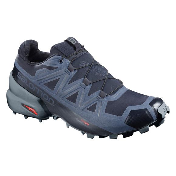 Speedcross 5 GTX - Men's Trail Running Shoes