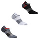 Quick Lyte - Men's ankle socks - 0