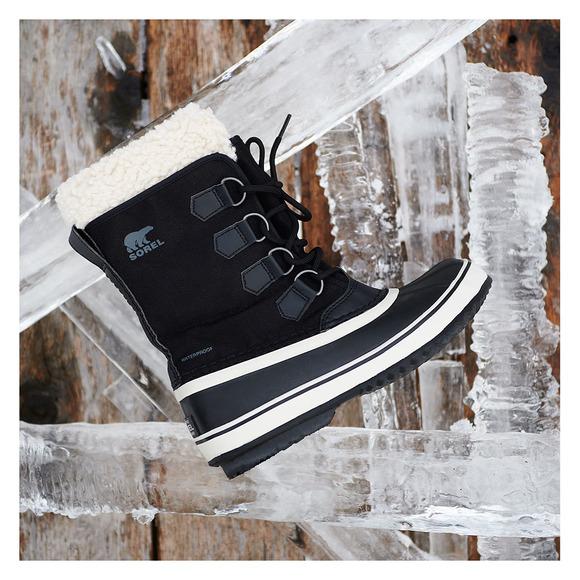 Winter Carnival - Women's Winter Boots