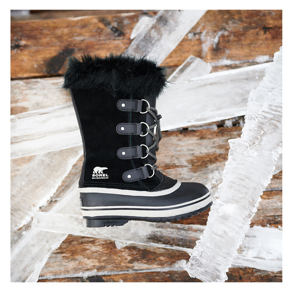 Joan Of Artic Youth - Bottes d'hiver pour junior