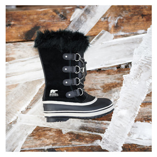 Joan Of Artic Youth - Junior Winter Boots