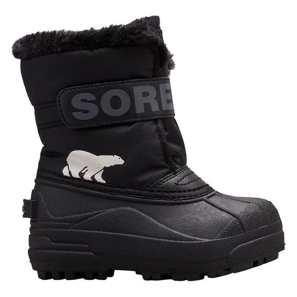 Snow Commander C - Kids' Winter Boots