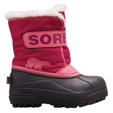 Snow Commander C - Kids' Winter Boots