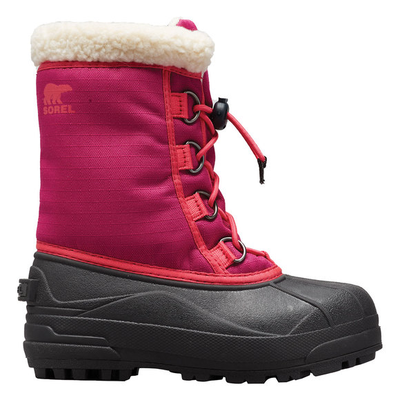 Cumberland Youth - Bottes d'hiver pour junior