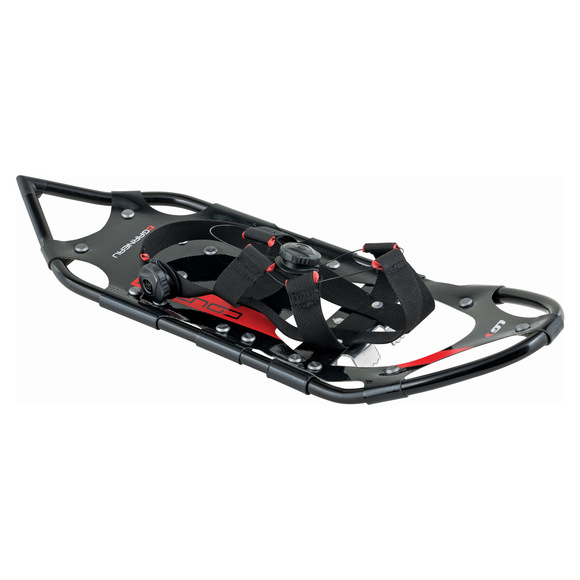 Course - Men's snowshoes