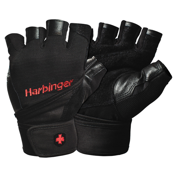 Pro WristWrap - Adult's Training Gloves