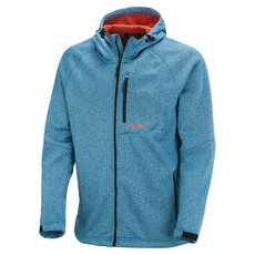 Exile - Men's Polar Fleece Sweater