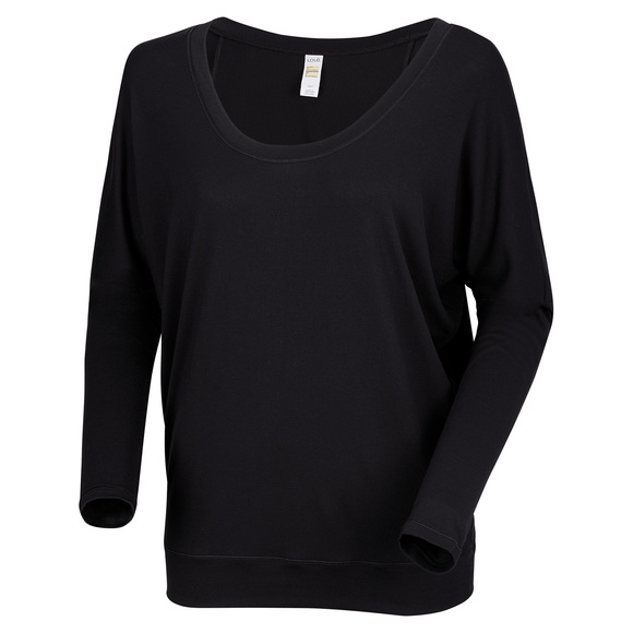 Artis - Women's Long-Sleeved Shirt