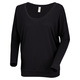Artis - Women's Long-Sleeved Shirt  - 0