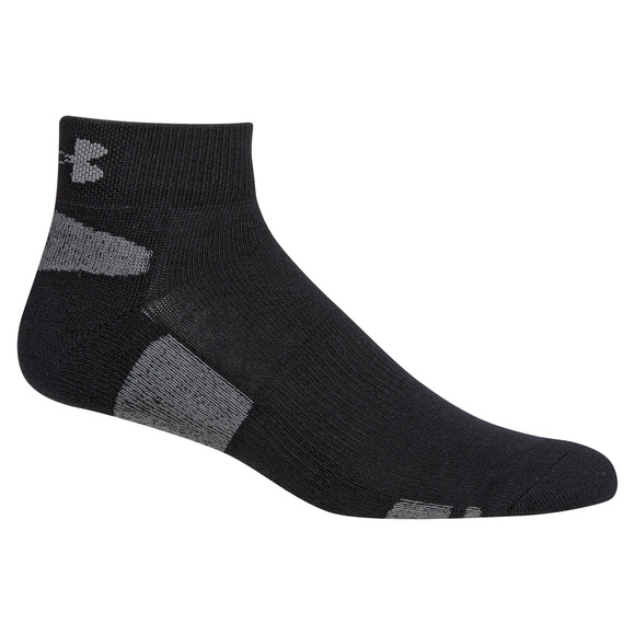 Lo Cut - Men's Half-Cushioned Ankle Socks