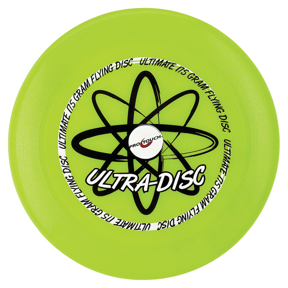 Atomic - Frisbee
