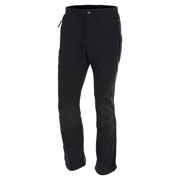 Corvara - Pantalon softshell pour homme