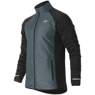 Hybride - Manteau isolé pour homme