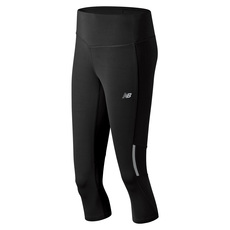 Run - Women's Running Fitted Capri Pants
