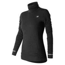 Arctic Blend - Women's Long-Sleeved Shirt