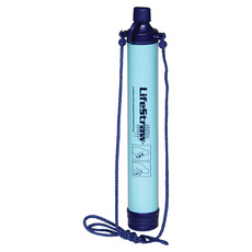LifeStraw - Water Filter
