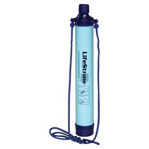LifeStraw - Filtre à eau