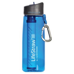 LifeStraw Go - Bouteille avec filtre à eau