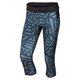 HeatGear Armour - Women's Compression Capri Pants   - 0