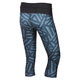 HeatGear Armour - Women's Compression Capri Pants   - 1