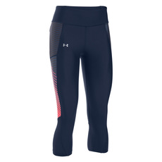Fly - Women's Running Capri Pants