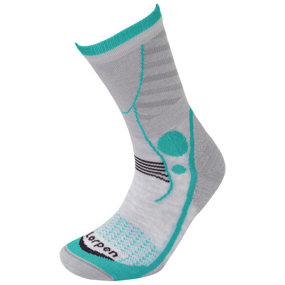T3 Light Hiker - Women's Crew Socks