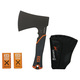 Axes - Compact Survival Hatchet   - 0